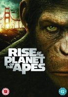 DVD Review: 'Rise of the Planet of the Apes'