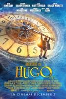 Film Review: 'Hugo'
