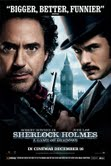 Film Review: 'Sherlock Holmes: A Game of Shadows'