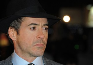 Red Carpet: 'Sherlock Holmes: A Game of Shadows' UK Premiere