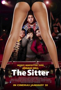 Special Feature: Jonah Hill stars in 'The Sitter'