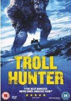 DVD Review: 'Troll Hunter'