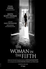 Film Review: 'The Woman in the Fifth'