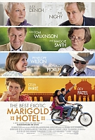 Film Review: 'The Best Exotic Marigold Hotel'
