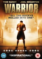 DVD Review: 'Warrior'