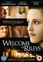 DVD Review: 'Welcome to the Rileys'