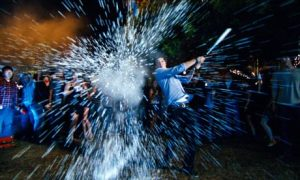 Film Review: 'Project X'