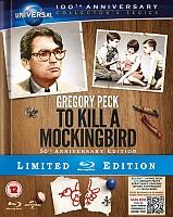 Blu-ray Review: 'To Kill a Mockingbird'