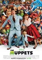 Film Review: 'The Muppets'
