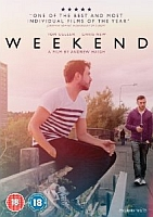 DVD Review: 'Weekend'