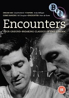 DVD Review: 'Encounters' (BFI release)