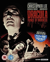 Blu-ray Review: 'Dracula: Prince of Darkness'