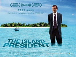 Film Review: 'The Island President'