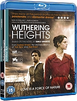 Competition: Win 'Wuthering Heights' on Blu-ray *closed*