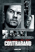Film Review: 'Contraband'