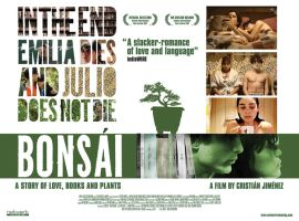 Film Review: 'Bonsái'