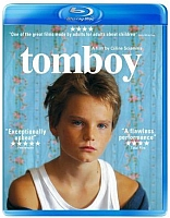 Competition: Win 'Tomboy' on Blu-ray *closed*