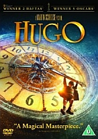 DVD Review: 'Hugo'