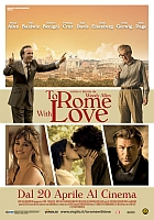 Film Review: 'To Rome with Love'