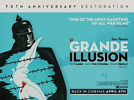 Film Review: 'La Grande Illusion'