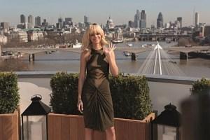 Interview: 'Battleship' London press conference