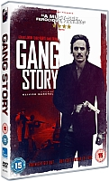 Competition: Win French crime thriller 'Gang Story' on DVD *closed*