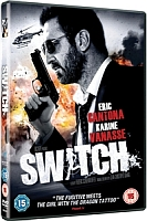 DVD Review: 'Switch'