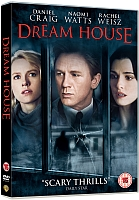 Competition: Win supernatural chiller 'Dream House' on DVD *closed*