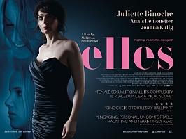 Film Review: 'Elles'