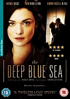 DVD Review: 'The Deep Blue Sea'