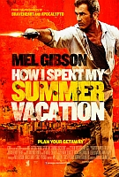 Film Review: 'How I Spent My Summer Vacation'