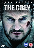 DVD Review: 'The Grey'