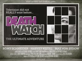 Film Review: 'Death Watch'