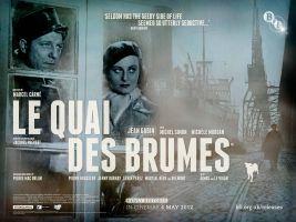 Film Review: 'Le Quai des Brumes'