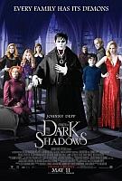 Film Review: 'Dark Shadows'