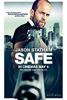 Film Review: 'Safe'