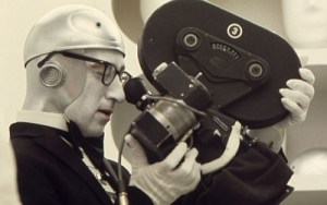 Cannes 2012: 'Woody Allen: A Documentary' review