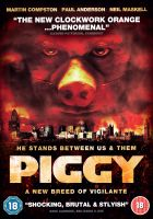 DVD Review: 'Piggy'