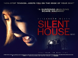 Film Review: 'Silent House'