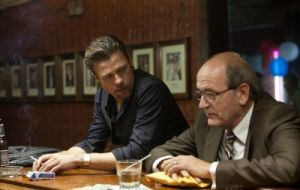 Cannes 2012: 'Killing Them Softly' preview