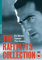DVD Review: The Rafi Pitts Collection