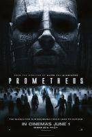 Film Review: 'Prometheus'