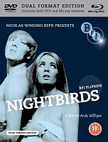 Blu-ray Review: 'Nightbirds'