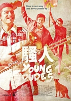 EIFF 2012: 'Young Dudes' review