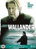 DVD Review: Wallander: Original Films 1-6