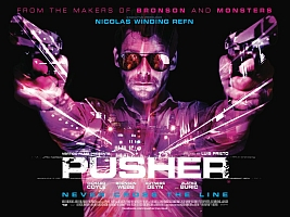 EIFF 2012: 'Pusher' (2012) review