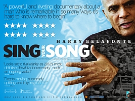 Film Review: 'Sing your Song'