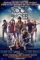 Film Review: 'Rock of Ages'