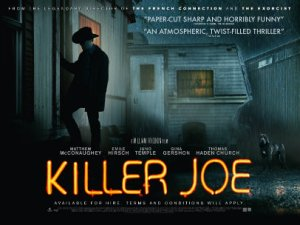 Film Review: 'Killer Joe'