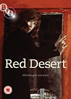 Film Review: 'Red Desert'